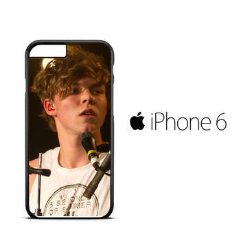 5SOS DRUMMER V0012 iPhone 6 Case