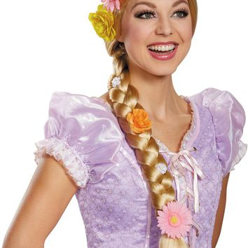 Halloween Costume Womens Wig - Rapunzel Prestige Wig - 1 UNITS