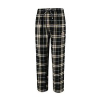 New Orleans Saints Huddle Men's Flannel Pants