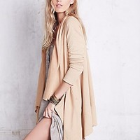 Free People Womens Simmer Cardi