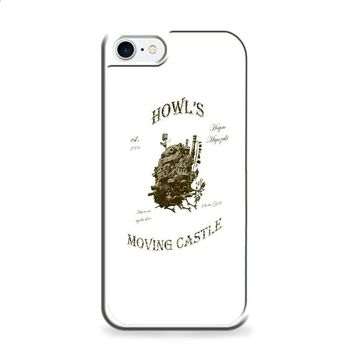 How's Moving Castle Studio Ghibli iPhone 6 | iPhone 6S case