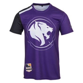 Overwatch League Starter Home Jersey - Los Angeles Gladiators