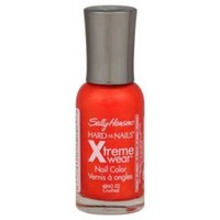 Buy Sally Hansen Hard As Nails Xtreme Wear Nail Color Crushed #20 Online in Canada   Free Shipping