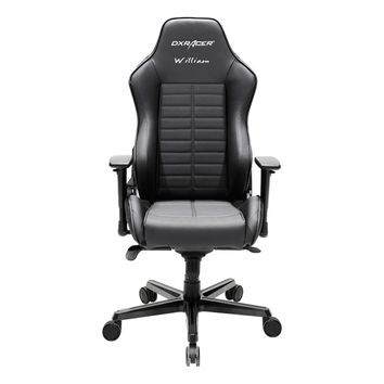 DXRACER DJ133N-William ergonomic gaming chair adjustable system executive-Black