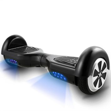 Electric Skateboard Scooter Motorized 2 Wheel Hover Board