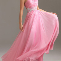 Womens Formal Party Beaded Prom Gown Evening Cocktail Long Maxi Bridesmaid Dress