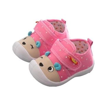 Baby Cartoon Shoes