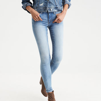 AE Denim X Jegging , Faint Luster