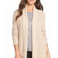 Billabong 'Tripped Up' Cardigan | Nordstrom