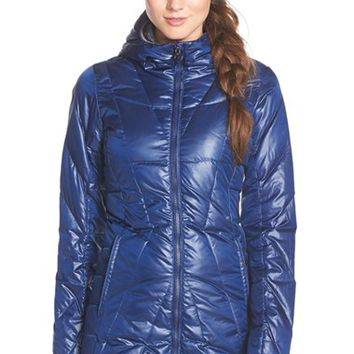 Women's Lole 'Gisele' Water Resistant Quilted Jacket,