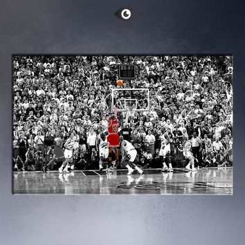 """Huge Wall Art of """"the Shot"""" - Grab Yours While Supplies Last - Limited Time Offer..! 3 Sizes to Choose From..!"""