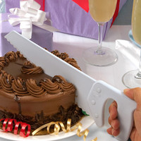 Table Saw Cake Cutter