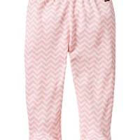 Gap Baby Factory Zig Zag Footed Pants