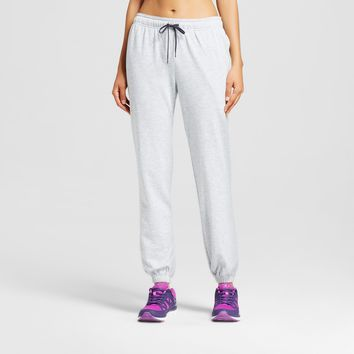 Women's French Terry Jogger Pants - C9 Champion®