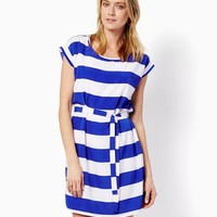 Surfside Stripes Dress | Fashion Apparel and Clothing | charming charlie