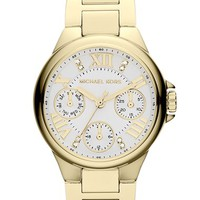 Michael Kors 'Mini Camille' Bracelet Watch, 33mm