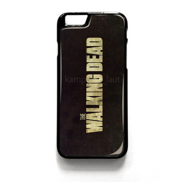 Walking Dead Daryl Mixon iPhone 4 4S 5 5S 5C 6 6 Plus , iPod 4 5  , Samsung Galaxy S3 S4 S5 Note 3 Note 4 , and HTC One X M7 M8 Case