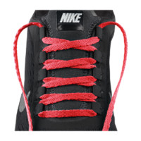 "Nike 49"" Team Shoelaces (Red)"