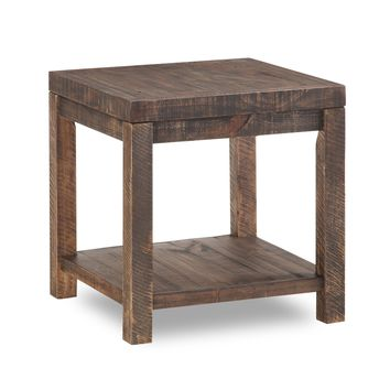 Clarksville Side Table