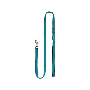 Adjustable Reflective Lead —  Horizon Blue