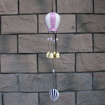 Pottery Creative Romantic Decoration Balloon [4923222404]