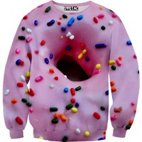 ☮♡ Donut Sprinkles Sweater ✞☆