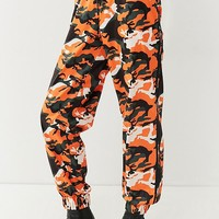 I.AM.GIA Daytona Striped Camo Pant | Urban Outfitters