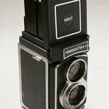 MiNT InstantFlex TL70 Instant Camera   Urban Outfitters