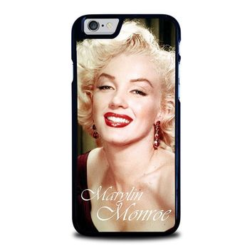 MARYLIN MONROE iPhone 6 / 6S Case Cover