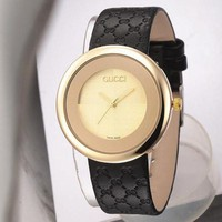GUCCI Woman Men Fashion Watch Business Watches Wrist Watch  For Black Friday