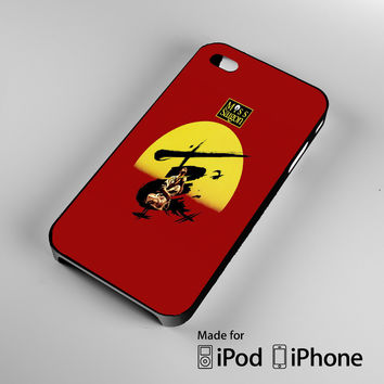Miss Saigon Broadway Musical A0687 iPhone 4 4S 5 5S 5C 6, iPod Touch 4 5 Cases