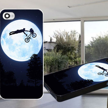 Riding the Kuwahara BMX Like A Boss Case for iPhone 4,iPhone 4S,iPhone 5,iPhone 5S,iPhone 5C,Samsung Galaxy S2 / S3 / S4