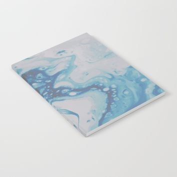 Atmospheric Notebook by DuckyB