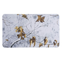 Realtree Xtra Colors Anti Fatigue Kitchen Mat - Glacier