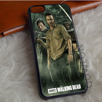 Paul Shipper The Walking Dead iPhone 7 Case
