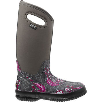 Bogs Classic Forest Tall Winter Boot - Women's
