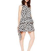 Wild Dots Karis Dress New Shell
