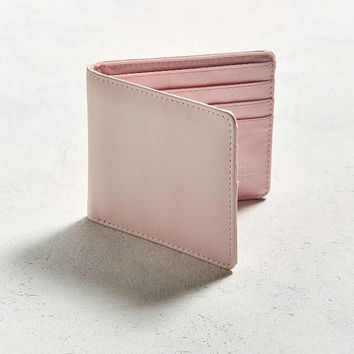 UO Bi-Fold Wallet - Urban Outfitters