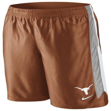 Nike Texas Longhorns Basketball Dazzle Tourney Shorts