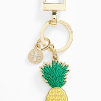 Tory Burch Pineapple Keychain | Nordstrom