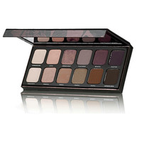 Laura Mercier Eye Art Artist's Palette Limited Ed 12 Gorgeous Shades 12 Color Eyeshadow