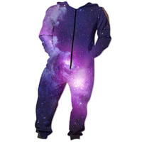 Galaxy Pajamas