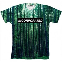 Green Forest Shirt