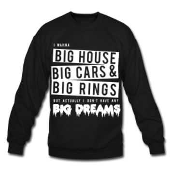 BTS- Big Dreams 2-Sided