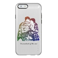Descendants of the sun incipio feather® shine iPhone 6 case