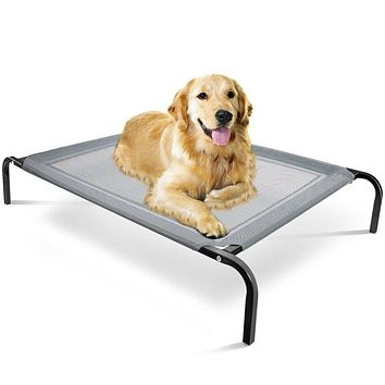Elevated Dog Bed Lounger