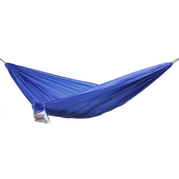 Byer of Maine A103020 Blue Traveller Lite & MicroRope COMBO