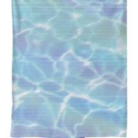 Sea Of Dreams Blanket