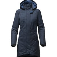 WOMEN'S TEMESCAL TRENCH | United States