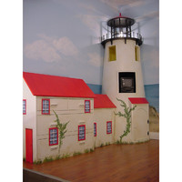 Lighthouse Bedroom Set